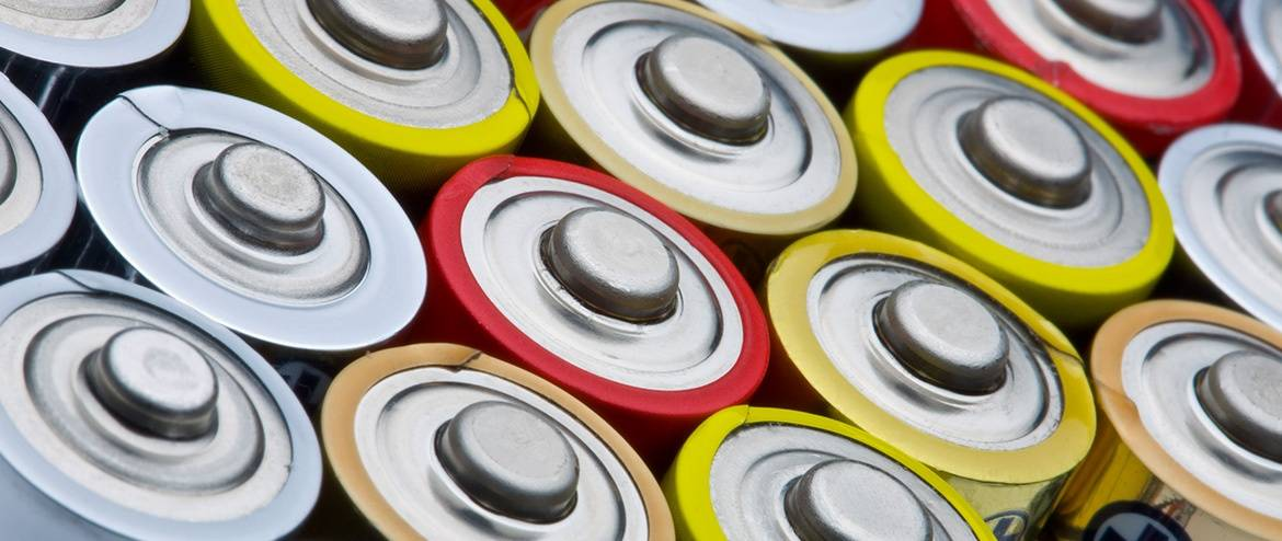 universal waste- batteries