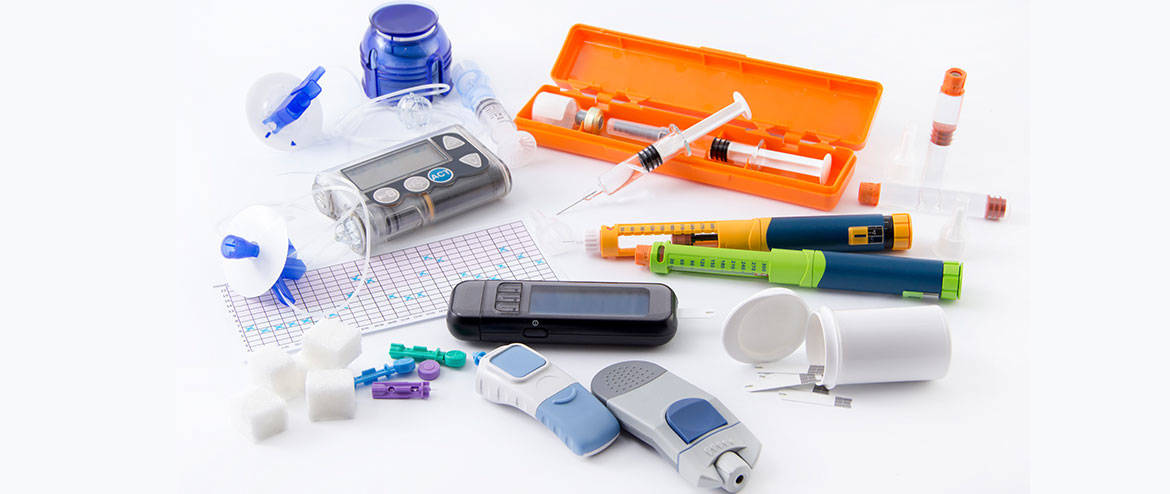 Type I and Type II Diabetes: What's the Difference?