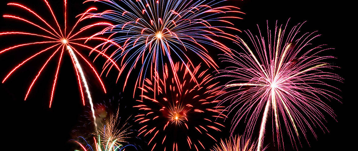 4th of July Fireworks Safety