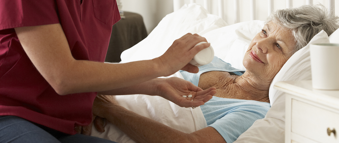 How Responsible Drug Disposal in Home Hospice Care Can Help Fight the Opioid Epidemic